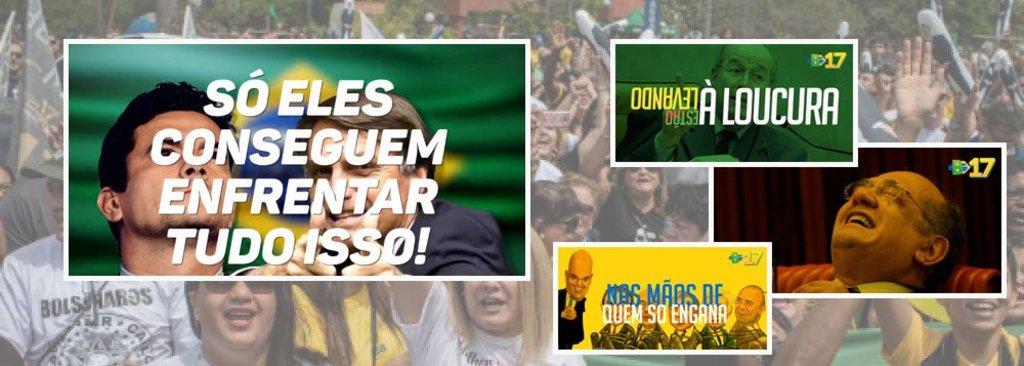 Bolsonaro pede para retirar do ar peça de campanha com ataque ao STF  - Gente de Opinião