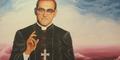 Papa canoniza Óscar Romero, arcebispo assassinado por militares em El Salvador