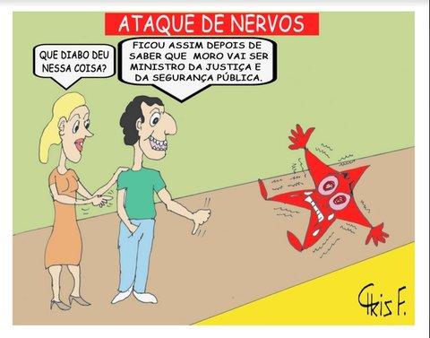 ATAQUE DE NERVOS