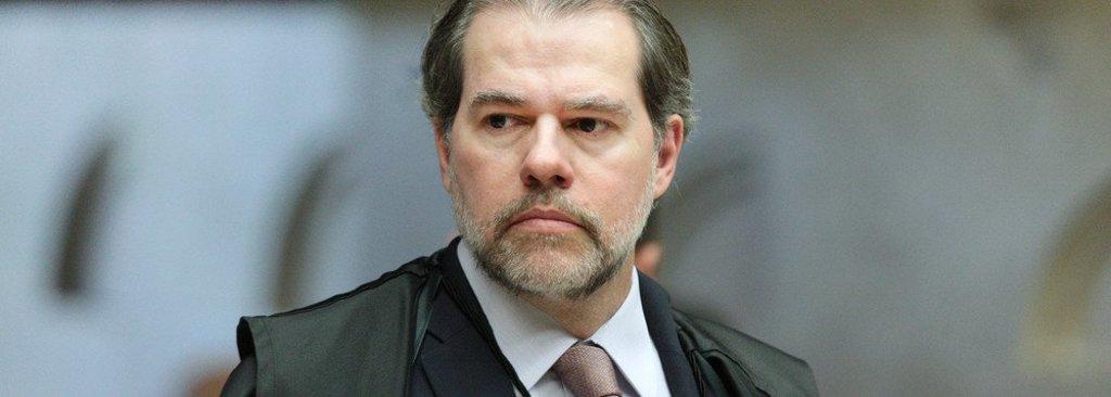 Toffoli admite que o Brasil está sendo governado pelo poder judiciário desde 2014 - Gente de Opinião