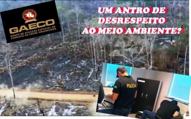 CASO SEDAM: POLÍCIA LEVANTA MAIS PROVAS CONTRA ORGANIZAÇÃO CRIMINOSA E PRISÕES FORAM PRORROGADAS - Gente de Opinião