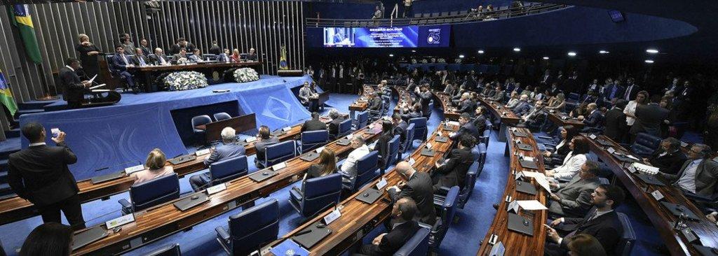 Foto: Edilson Rodrigues - Agência Senado - Gente de Opinião