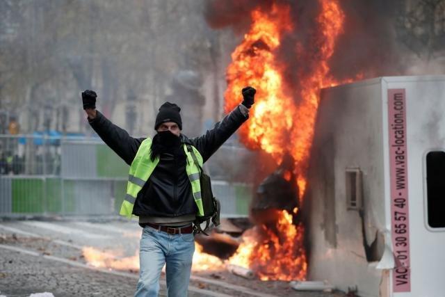 Benot Tessier/Reuters/Direitos Reservados - Gente de Opinião