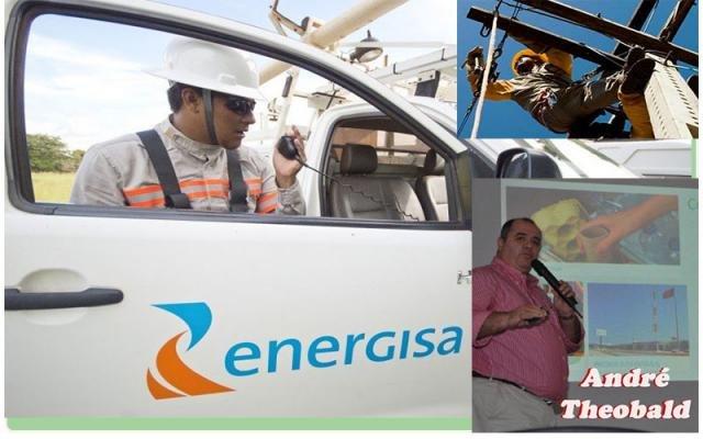 Surge uma luz no fim do túnel no sistema de distribuição de energia elétrica em Rondônia - Uma petista com Marcos Rocha - Gente de Opinião