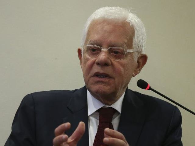 José Cruz/Agência Brasil - Gente de Opinião