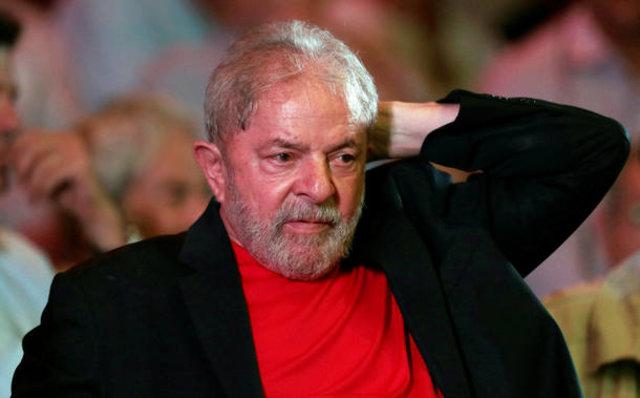 Juíza Carolina Lebbos nega pedido de senadores para visitar Lula na prisão - Gente de Opinião