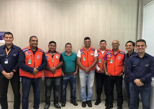 Parceria entre a Hidrelétrica Santo Antônio e Defesa Civil contribui com ações de prevenção na cheia do Madeira - Gente de Opinião