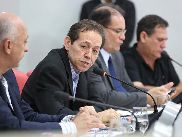 Fecomércio-RO preside audiência pública que debateu sobre o aumento da tarifa de energia elétrica em Rondônia - Gente de Opinião