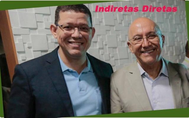 NA ASSEMBLEIA, O MISTÉRIO DA MESA -  CONSELHOS DE CONFÚCIO MOURA PARA MARCOS ROCHA - RESPONDENDO AOS ATAQUES - A VIOLÊNCIA DOMINA TUDO - Gente de Opinião