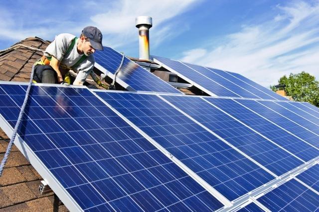 Energia solar fotovoltaica atinge marca histórica de 500 MW em microgeração e minigeração distribuída no Brasil - Gente de Opinião