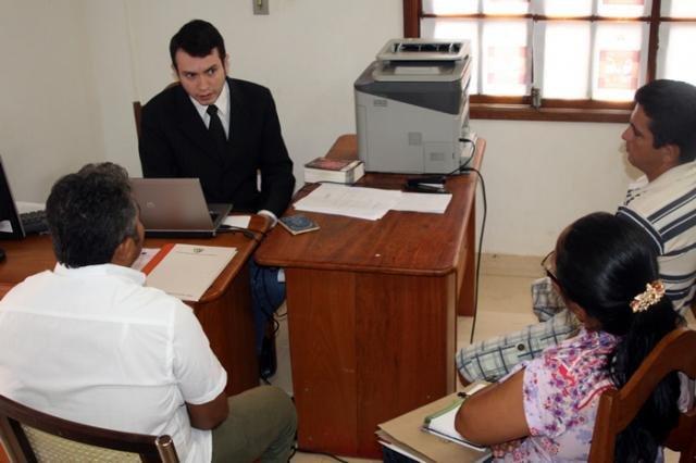 TRT: Vara do Trabalho Itinerante atende mais de 750 pessoas em Rondônia e Acre em 2018 - Gente de Opinião