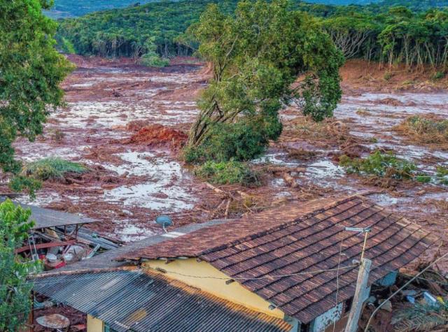 Brumadinho: Sobe para 110 mortos, dos quais 71 foram identificados - Gente de Opinião