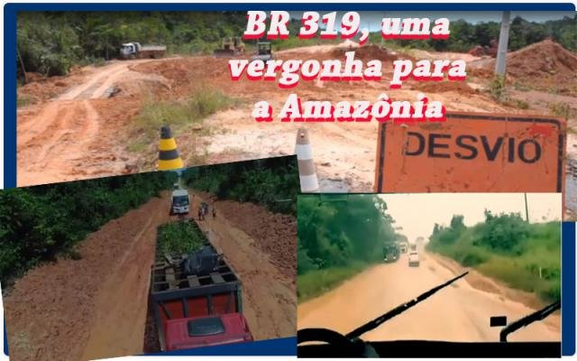 Transposição: Novos Rumos -  Ratos contra uma jovem mulher- Marcos Rocha com a bancada federal - Vergonha para Amazônia - Gente de Opinião