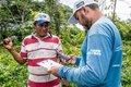 Instituto Mamirauá está à procura de bolsistas para o estudo de práticas agrícolas na Amazônia