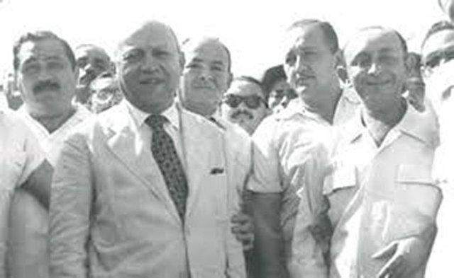 Aluízio Pinheiro Ferreira  - Gente de Opinião