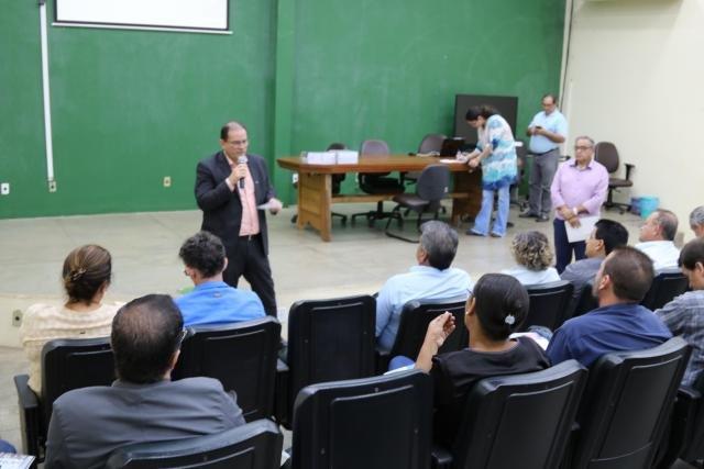 Sebrae participa de discussões do Plano Agrícola e Pecuário de 2019 - Gente de Opinião