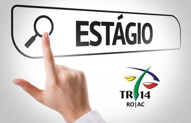 Justiça do Trabalho de Rondônia e Acre abre inscrições para seleção de estagiários - Gente de Opinião