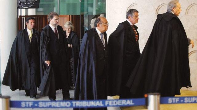 Foto do G1 em Brasília - Gente de Opinião