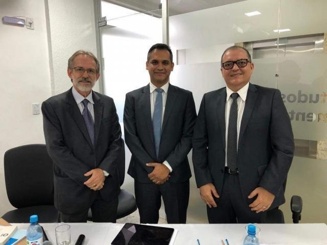 Definida lista tríplice para o cargo de Procurador-Geral de Justiça do Ministério Público de Rondônia - Gente de Opinião