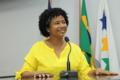 Deputada Silvia Cristina pede auditoria na Ceron