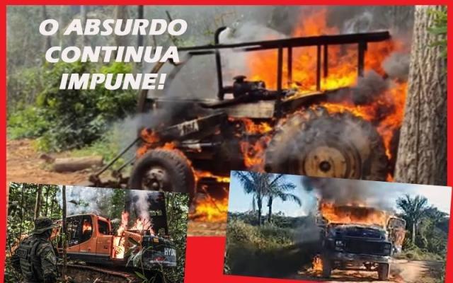 BOLSONARO NÃO CUMPRE PROMESSA - CINQUENTA FORAGIDOS: SÓ SILÊNCIO -  EX COLEGAS CASSAM MANDATO DE SENADORA - Gente de Opinião