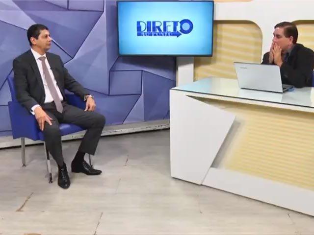 Elton Assis: A advocacia tem que se preparar para as mudanças tecnológicas - A OAB tem que atuar contra os maus profissionais - A mulher na advocacia - Gente de Opinião