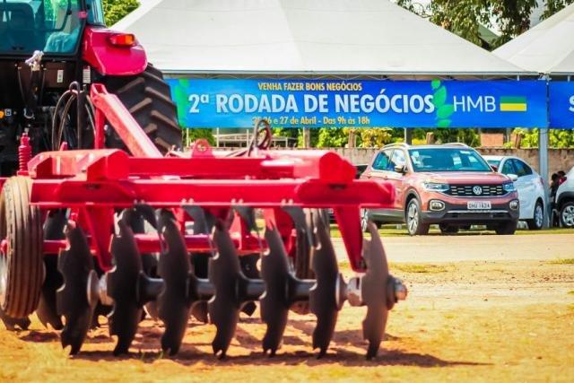 Porto Velho: 2ª Rodada de Negócios desenvolve agricultura familiar com financiamento de crédito rural  - Gente de Opinião