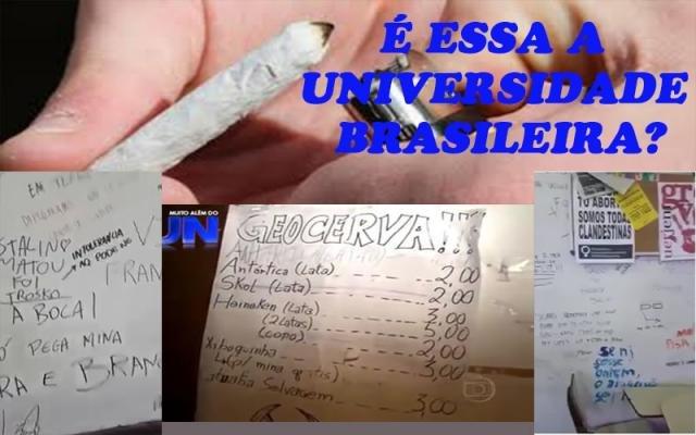 Universidades: Tem que tirar a grana dos vagabundos - Santo Antônio Energia diz que cumpre tudo - Resposta dura à violência - Gente de Opinião