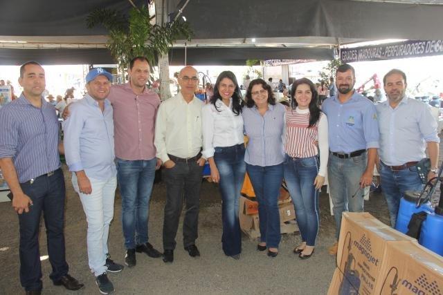 Mais de 500 expositores e movimento de negócios atraíram grande público ao 8º Rondônia Rural Show - Gente de Opinião