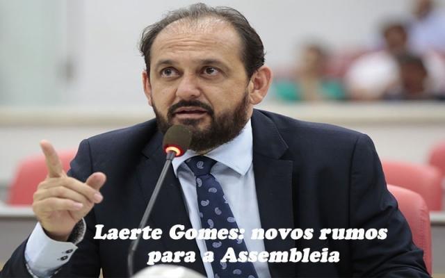 Assembleia economiza 30 milhões  - Devolvendo às famílias - Ribamar esquenta a disputa no Candeias - O Sebrae avança com Daniel - Gente de Opinião