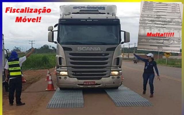 Caminhões de cargas destroem rodovias - Não tem mulher na lista - Por ano somem nove mil crianças - Outra vez a BR fechada! - Gente de Opinião