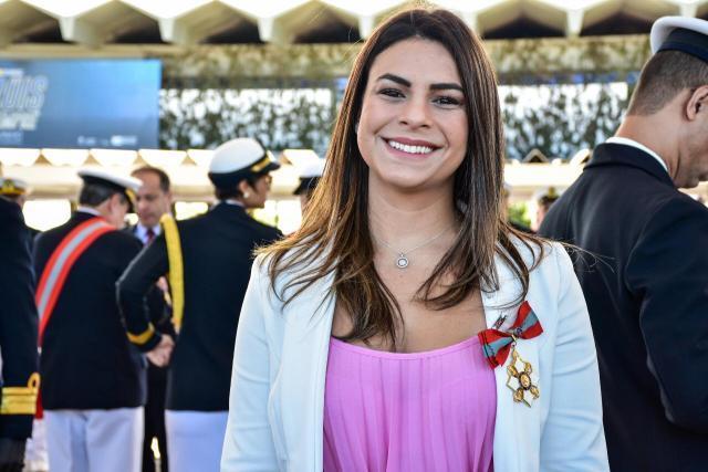Fotos: Vanessa d'Oliviêr - Gente de Opinião