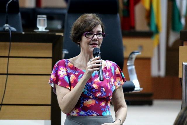 Juíza que emprestou nome à lei vem a Rondônia para falar sobre Justiça Restaurativa nas escolas - Gente de Opinião
