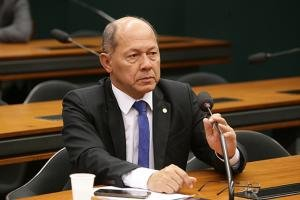 Deputado Federal Coronel Chrisóstomo propõe debate sobre a exploração do Nióbio no Brasil  - Gente de Opinião