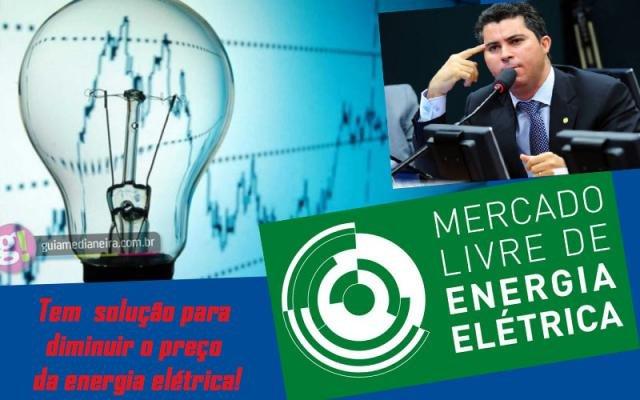 Senador rondoniense relata projeto que pode derrubar preço da conta de luz em até 30 por cento - Hakers atacam o governo - Gente de Opinião