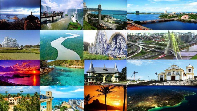Municípios do novo Mapa do Turismo Brasileiro serão validados até 30 de julho - Gente de Opinião