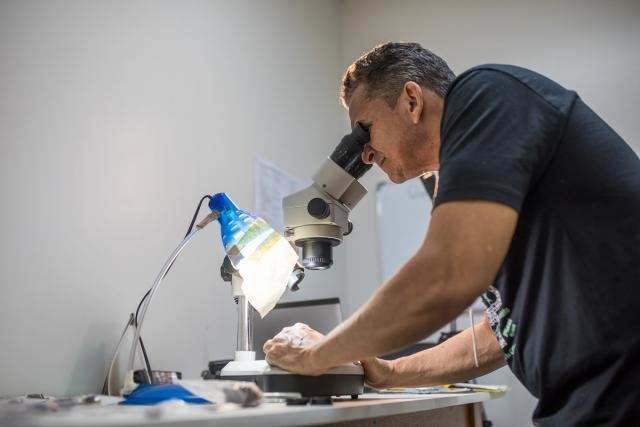 Instituto Mamirauá é uma unidade de pesquisa do Ministério da Ciência, Tecnologia, Inovações e Comunicações (MCTIC) (Foto: Everson Tavares) - Gente de Opinião