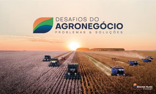 Agronegócio: painéis discutem cenários, perspectivas e soluções para o setor - Gente de Opinião
