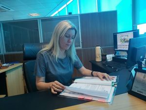 Coordenadora Unidade Técnica Estadual Fabiana Back Lacks - Gente de Opinião