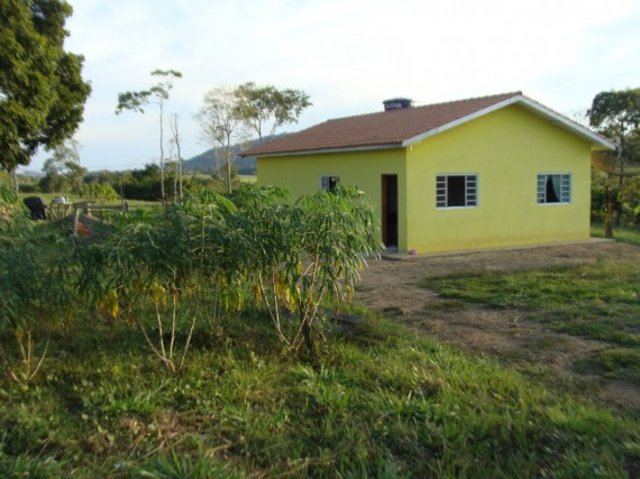 Casas rurais foram entregues em Ouro Preto - Gente de Opinião