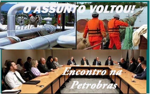 Gasoduto Urucu-Porto Velho + O beijo do governador + Risco de perda de mandatos + Vendetta contra Espigão - Gente de Opinião