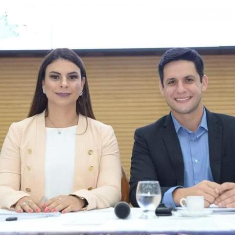 PL 2438/19 de autoria da deputada Mariana Carvalho (RO) e do deputado Rafael Motta  - Gente de Opinião