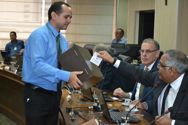 Pleno do TJRO elege nova cúpula administrativa para o biênio 2020/2021 - Gente de Opinião
