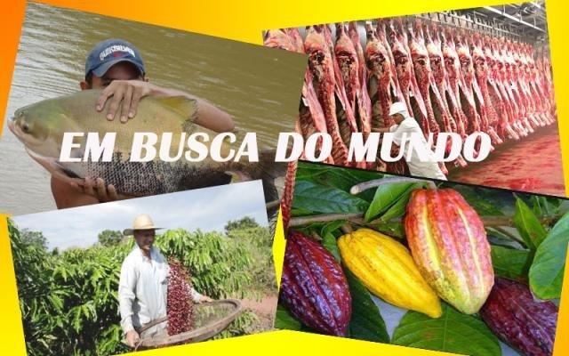 """Rondônia Day ousa + """"Vão matar crianças indígenas""""! + JP: mais de 27 mil internados + Mais uma invasão sem controle - Gente de Opinião"""