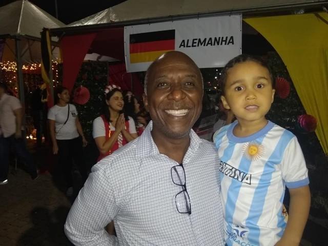 Coronel José Dionizio Costa da Silva - Gente de Opinião