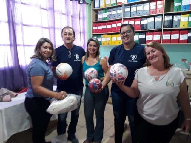 Vilhena - Jogos Interescolares da Rede Municipal têm inscrições abertas até dia 13 - Gente de Opinião