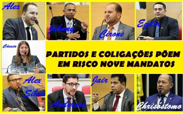 TRE vai decidir: Uso de laranjas nas candidaturas femininas pode tirar mandato de nove eleitos em Rondônia - Gente de Opinião