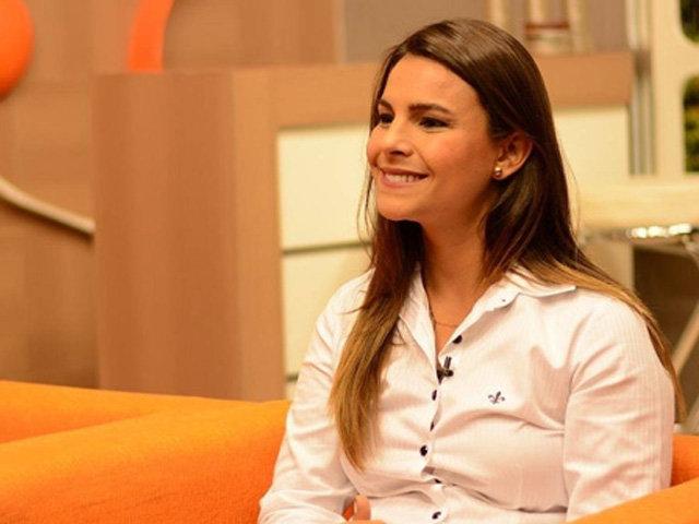 Sic News: Deputada Mariana altera Lei Maria da Penha e vai doer no bolso do agressor - Gente de Opinião