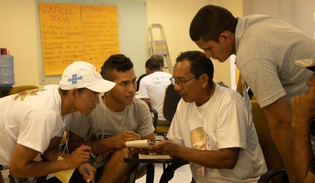 No Amazonas, Instituto Mamirauá realiza 1º Oficina de Certificação Orgânica - Gente de Opinião