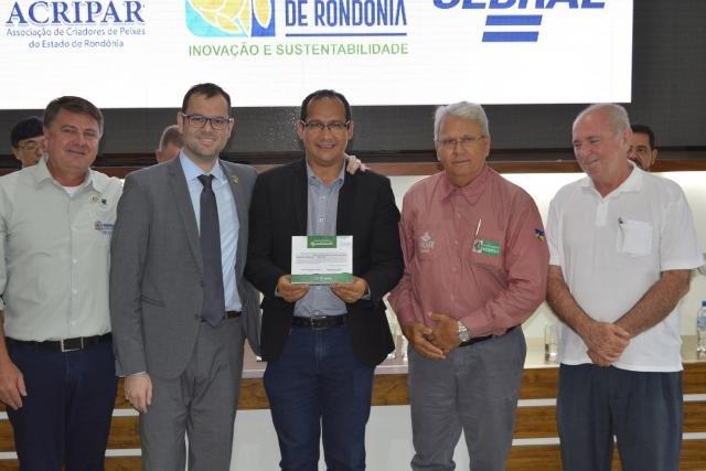 2º Fórum da Piscicultura discute sustentabilidade e inovação - Gente de Opinião